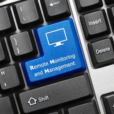 How We Streamline IT Support for You