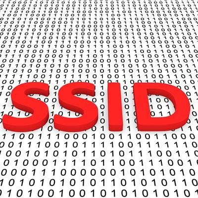 Technology Basics: SSID