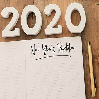 Tip of the Week: Business Resolutions for a Successful 2020