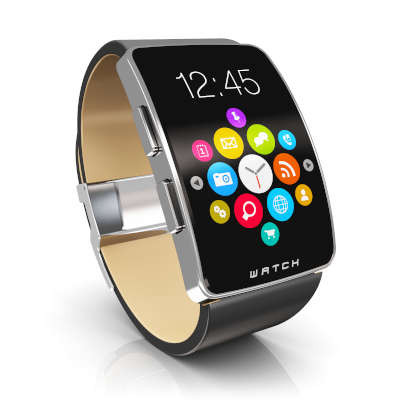 Is the Smartwatch a Security Risk?