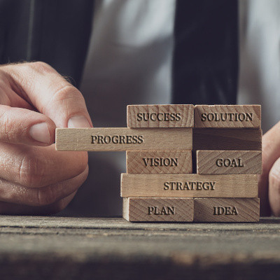 Shifts In Strategy Keep Businesses Moving Along