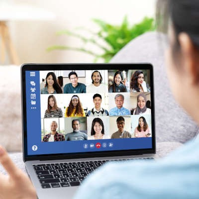 Addressing the Toughest Challenge in Remote Conferencing