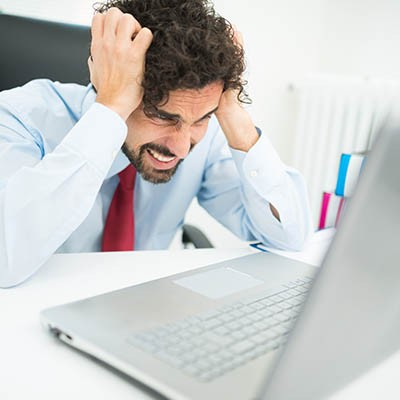 Vendor-Caused Headaches Are Not Necessary